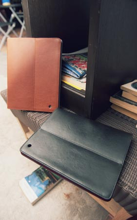iPad的盒子