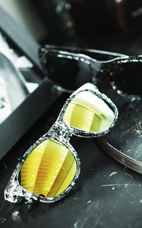 达尔马提亚太阳镜/墨镜
