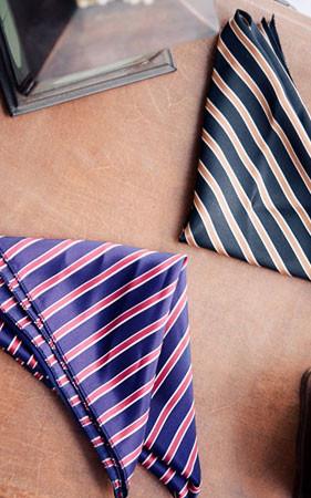 Dangara对角线围巾
