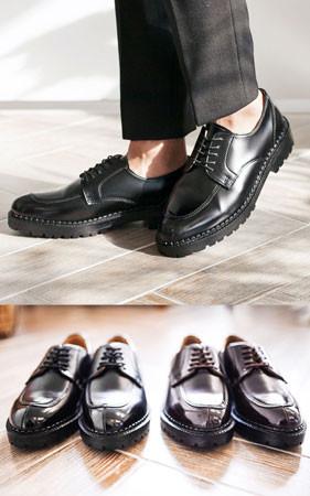 生活平原皮鞋