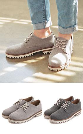 罗宾匡威鞋