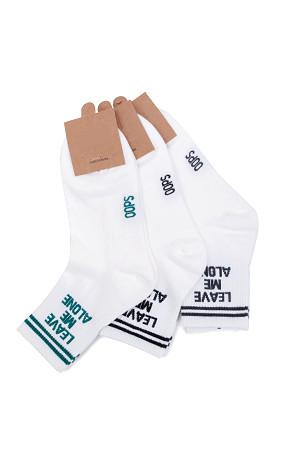 LEAVE棉袜