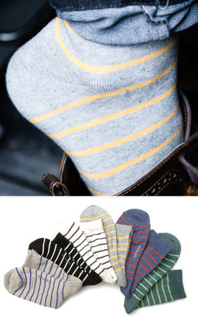 密集dangara袜子