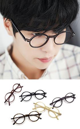 Donggeuri服装眼镜