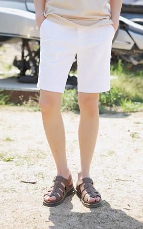 机械奇诺短裤