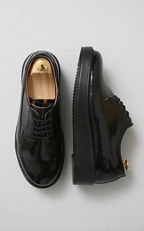 5厘米克林德比鞋