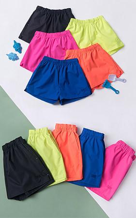 冲浪海滩游泳裤