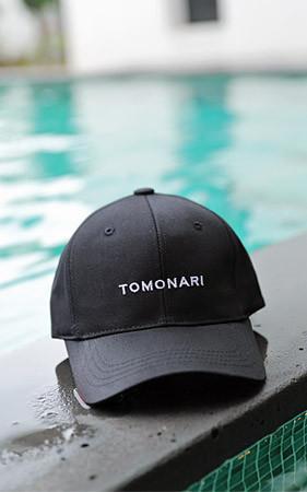 TOMONARI球帽