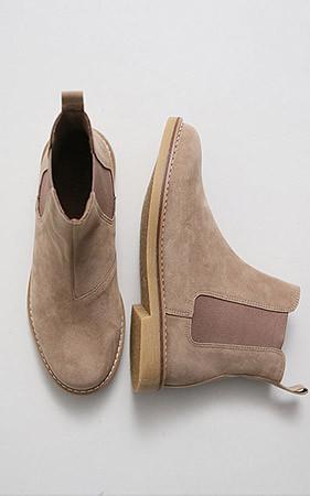 托尼切尔西鞋