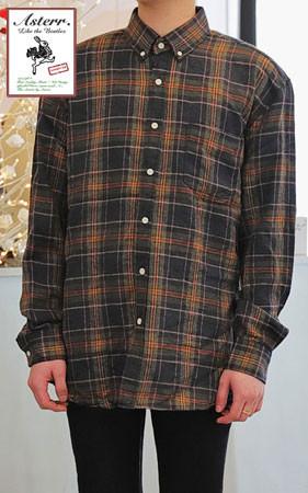 限量15,000韩元折扣<br>紫苑心情格衬衬衫