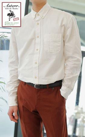 限量15,000韩元折扣<br> Astor灯芯绒衬衫