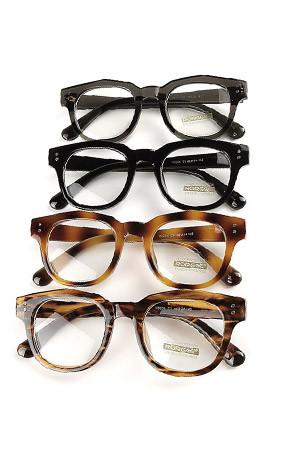 马刺号角眼镜
