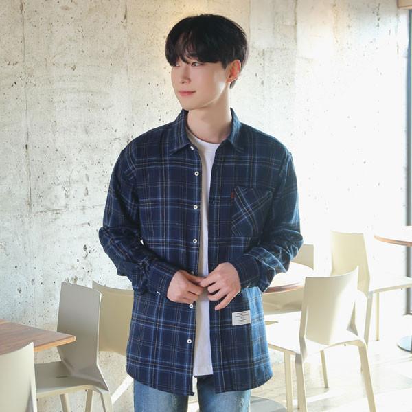 Spring Design 7 Design 2019 <br>春季格子衬衫15%特价