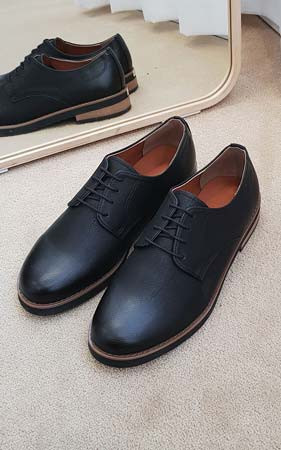 Dandy Prince Derby Shoes