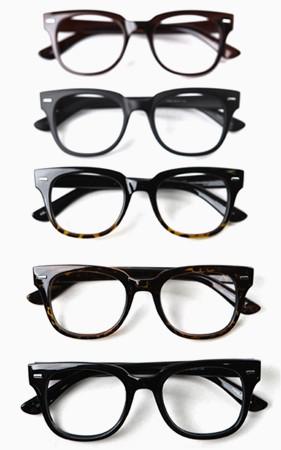 湾德正式眼镜