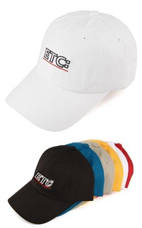ETC球帽