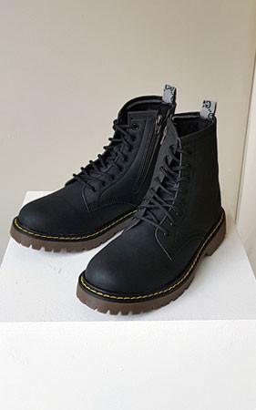 帕罗西汀高帮运动鞋靴子