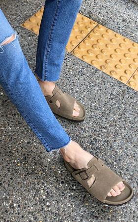 俄勒冈州拖鞋