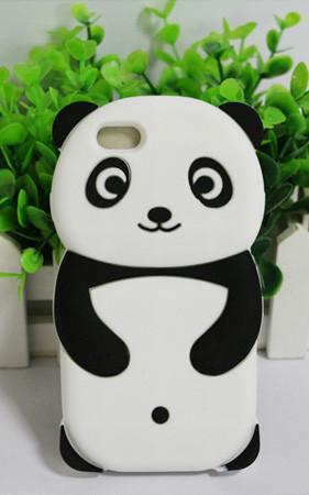 熊猫iPhone手机壳