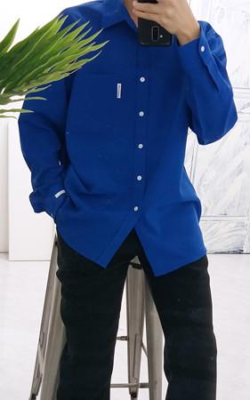 特级Koshikara衬衫