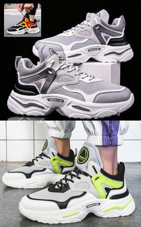 预购50% <br>丑板胶底帆布鞋