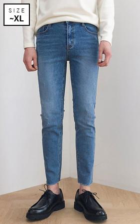 Western Cut牛仔裤