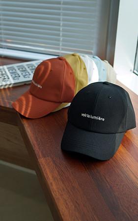 米勒刻字刺绣球帽