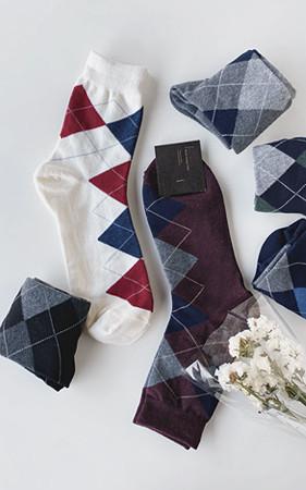 亚皆老街检查袜子船员袜子<br>最小订购数量2