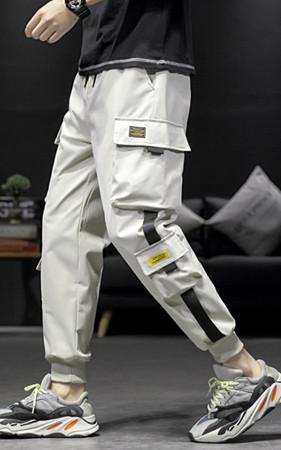 维修工装裤Jogger短裤