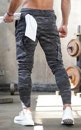 <b>预购预售50%</b> <br>肌肉修身健身短裤